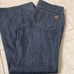 New Tory Burch jeans